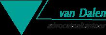 Advocatenkantoor van Dalen Logo