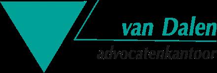 Advocatenkantoor van Dalen Retina Logo